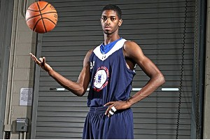 Amile Speaks to Five-Star Basketball