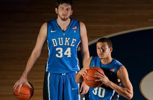 Tougher Duke Outshoots FSU