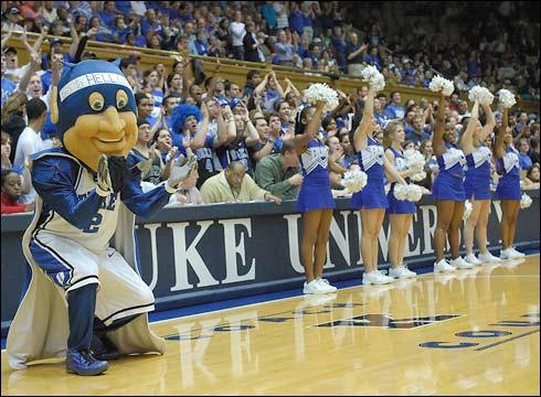 Duke Wins Despite Defensive Lapses, Goes 8 – 0.
