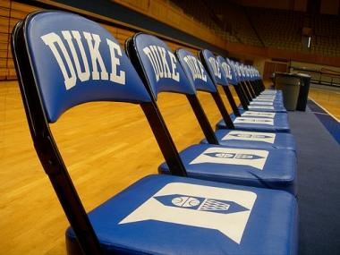 Trey Zeigler to Visit Duke
