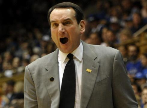 "ICYMI: ""The Class The Saved Coach K"" Airs Thursday on ACCN"