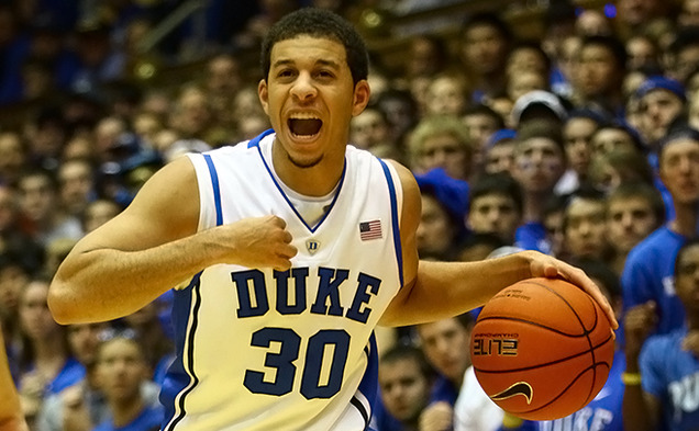 Duke Vanquishes VCU and Moves on 67-58