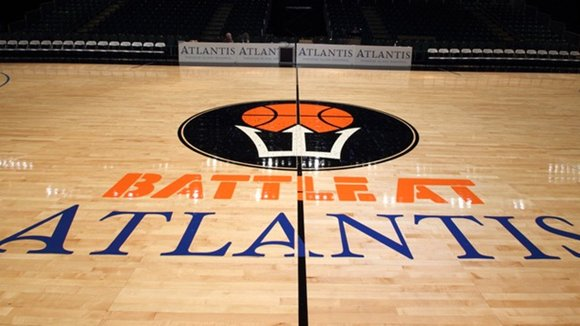 A Few Battle 4 Atlantis Pictures