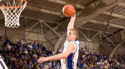 Duke Feeds Mason for 28 as Duke wins 88-67