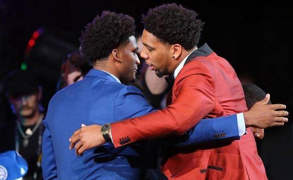 @dukeblueplanet Duke Draft Vids; Okafor, Winslow, Jones