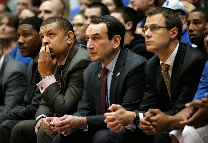 Article by @RandyDunson: What is Next for Duke – Will They Fold or Will They Hold?