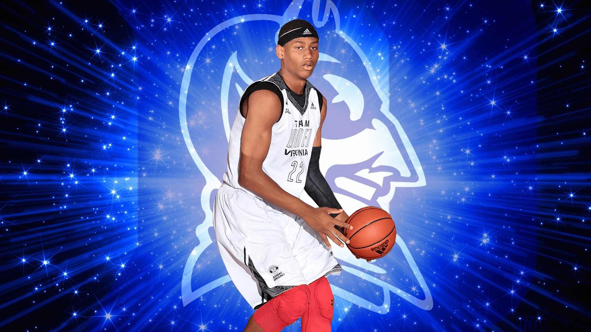 Get to Know Duke Commit Javin DeLaurier