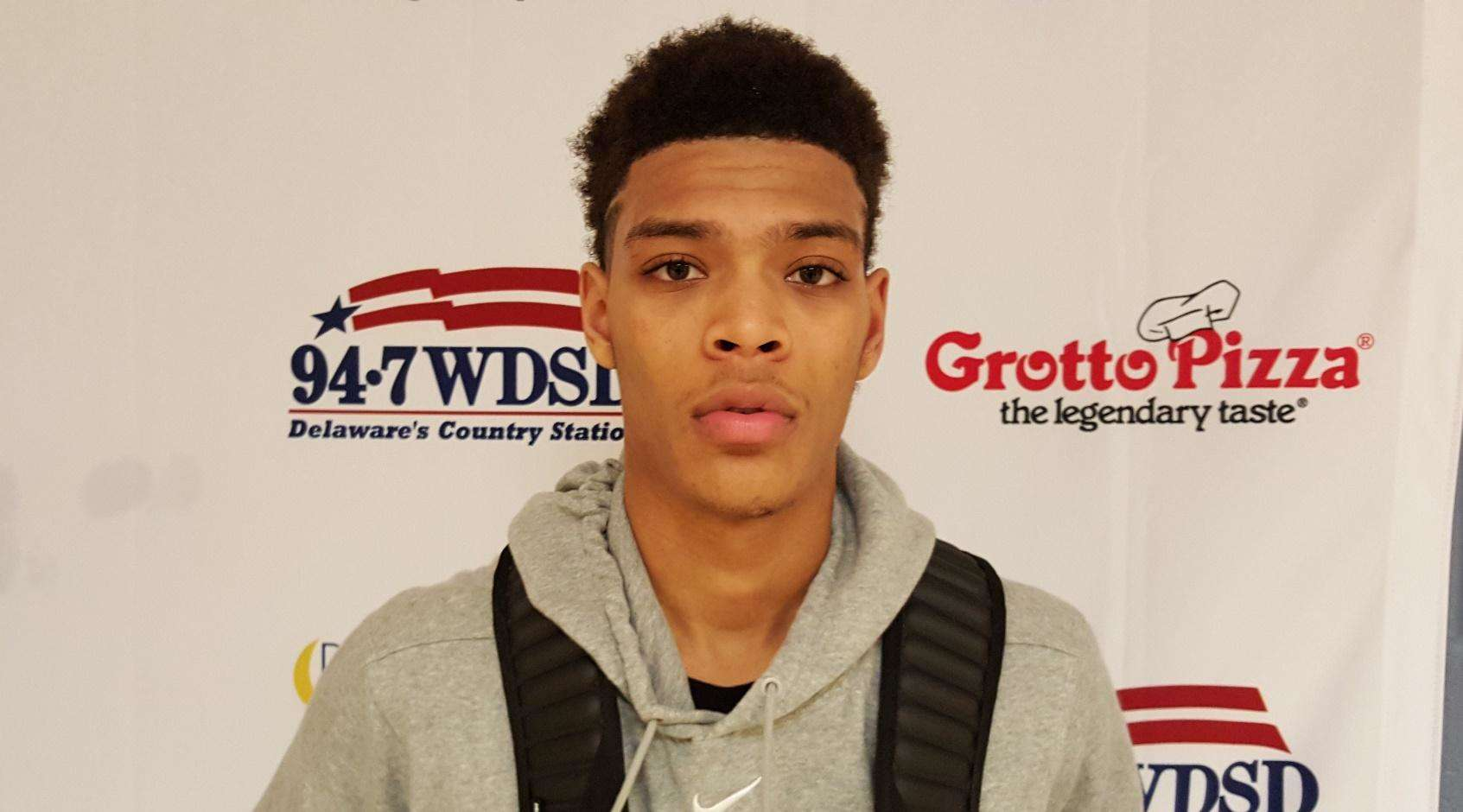 A little more on the newest Duke offer Quade Green