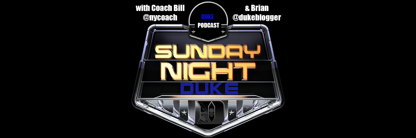 Sunday Night Duke Episode 9