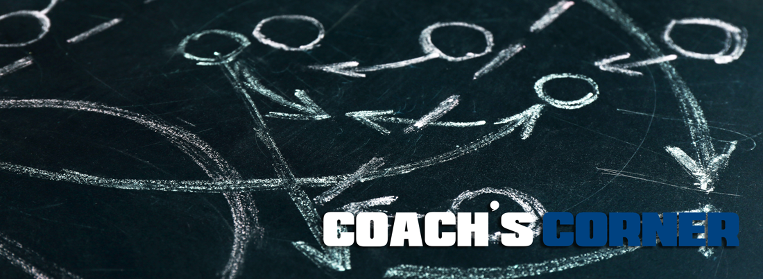 Coach's Corner: 40 minutes of….zone?