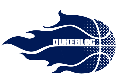 The Blogging of Blue Devil Basketball