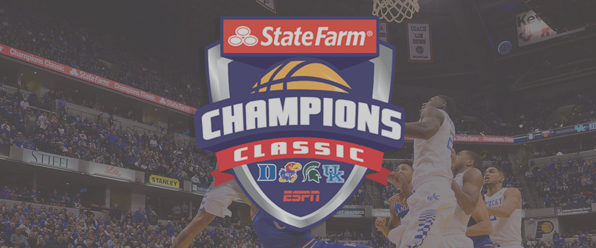 Preview: Duke Blue Devils vs Kentucky Wildcats – Champions Classic