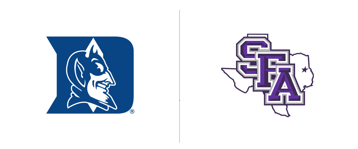 Game Preview: Duke Blue Devils vs STEPHEN F AUSTIN LUMBERJACKS