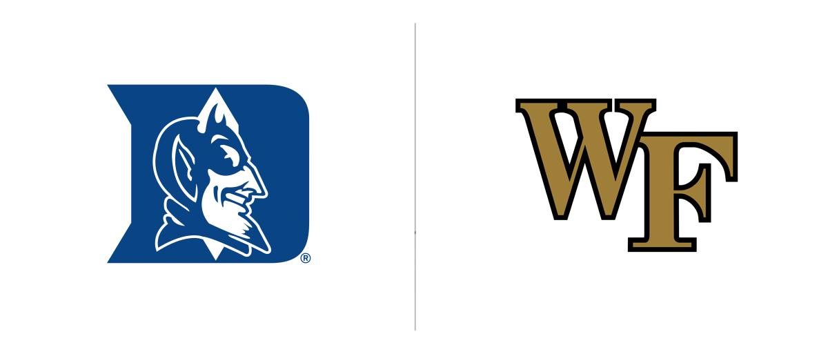 Game Preview: Duke Blue Devils vs  Wake Forest Demon Deacons
