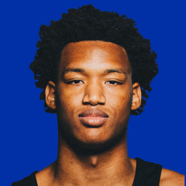 Wendell Moore Jr. to Play Tonight at Syracuse