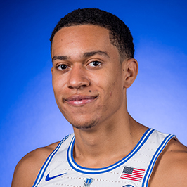 Duke Basketball Adds Justin Robinson as Team Captain