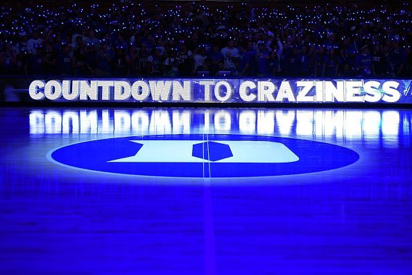 Quotes from Countdown to Craziness