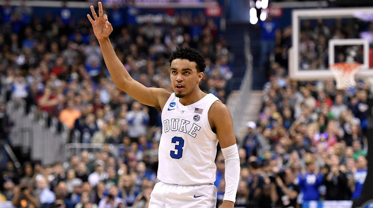 Tre Jones Named to Cousy Award Watch List