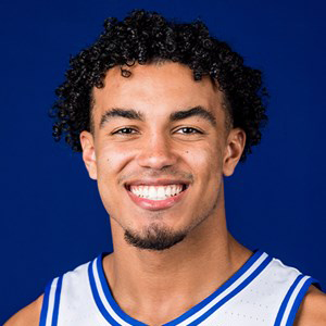 Tre Jones Named Finalist for Naismith Defensive Player of the Year