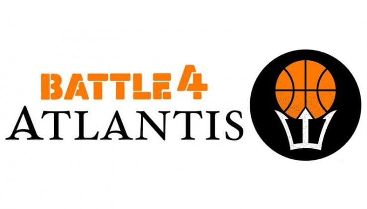 Duke Headlines 2020 Battle 4 Atlantis Field