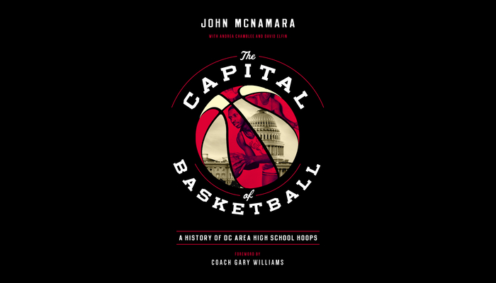 "John McNamara Lives on Through ""The Capital of Basketball"""