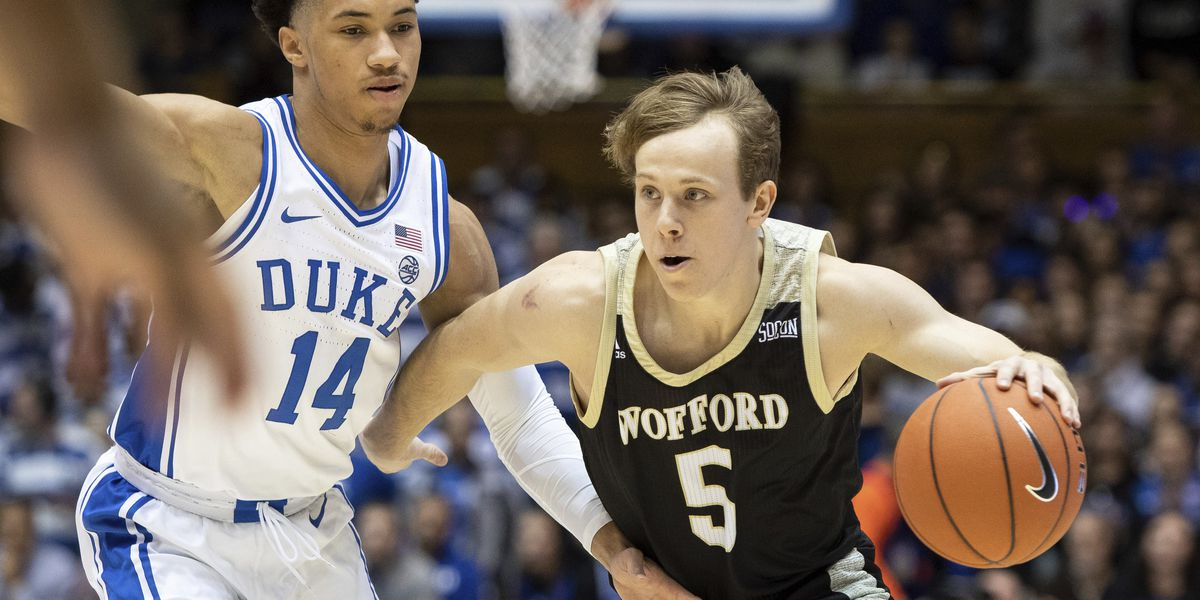 Duke Tames the Terriers 86 – 57; Joey Baker Scores 22 Points; Jordan Goldwire with 5 Assists