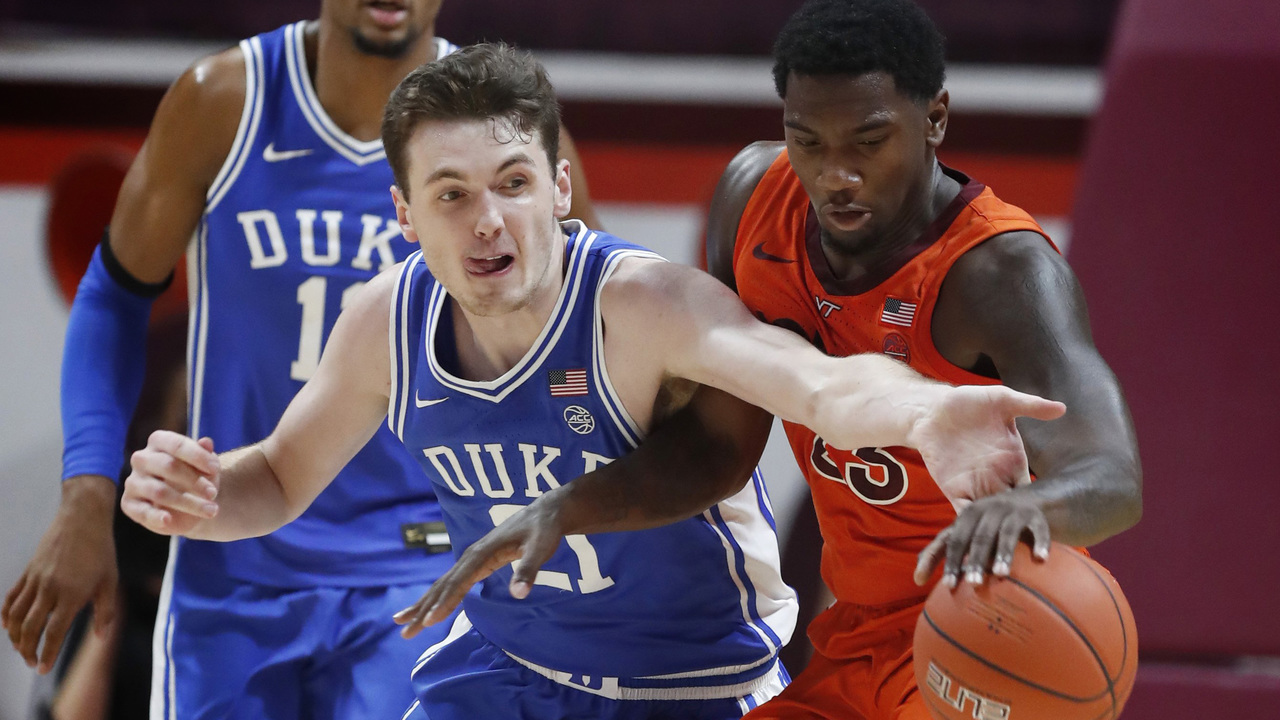 Duke vs Virginia Tech: Post Game Quotes & Notes