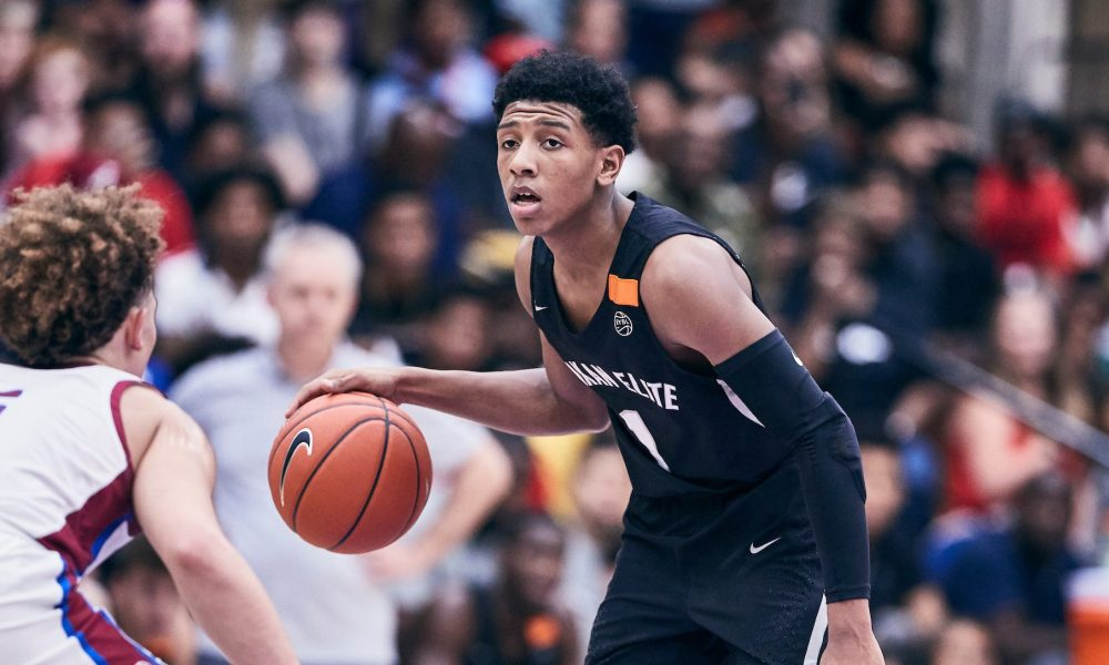Coach K & Duke Offer 2021 5-Star Point Guard Kennedy Chandler ( @KChandler_1)