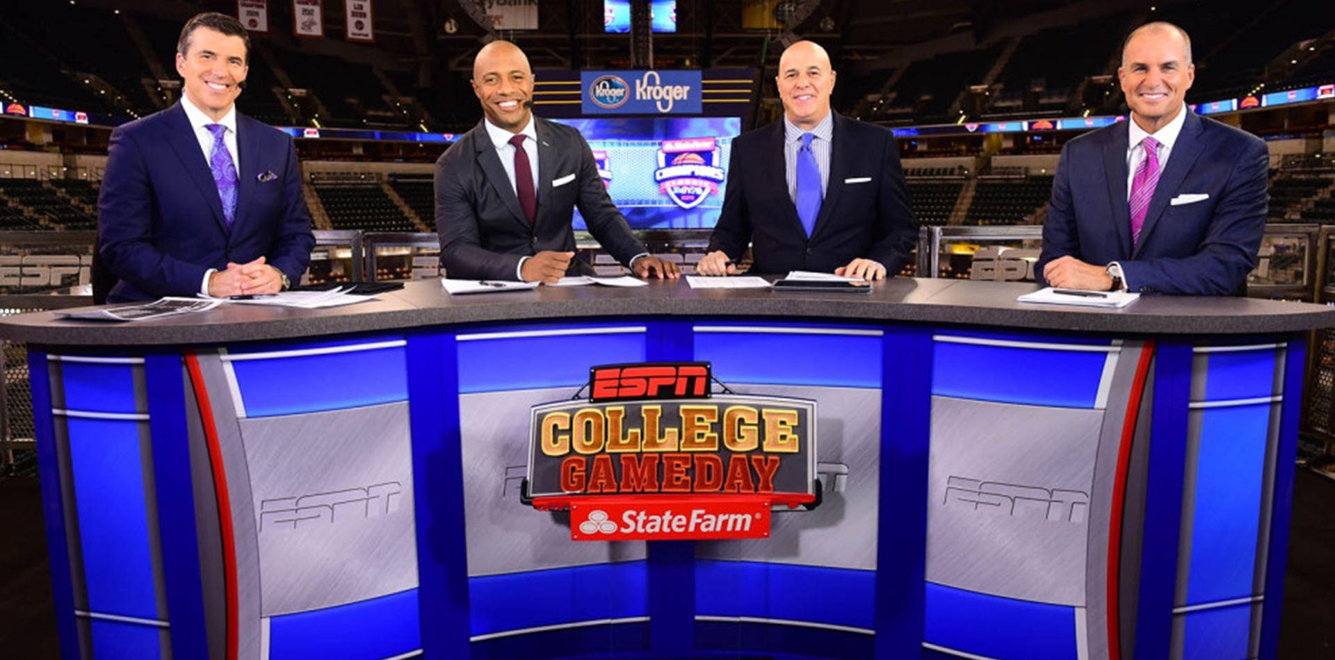 ESPN College GameDay Headed to Duke January 18