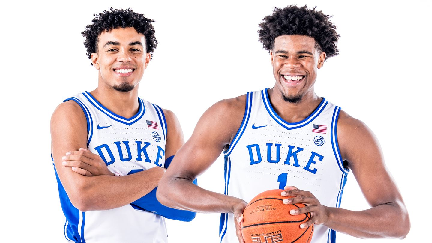 Vernon Carey Jr. and Tre Jones Named to SI All-America Team