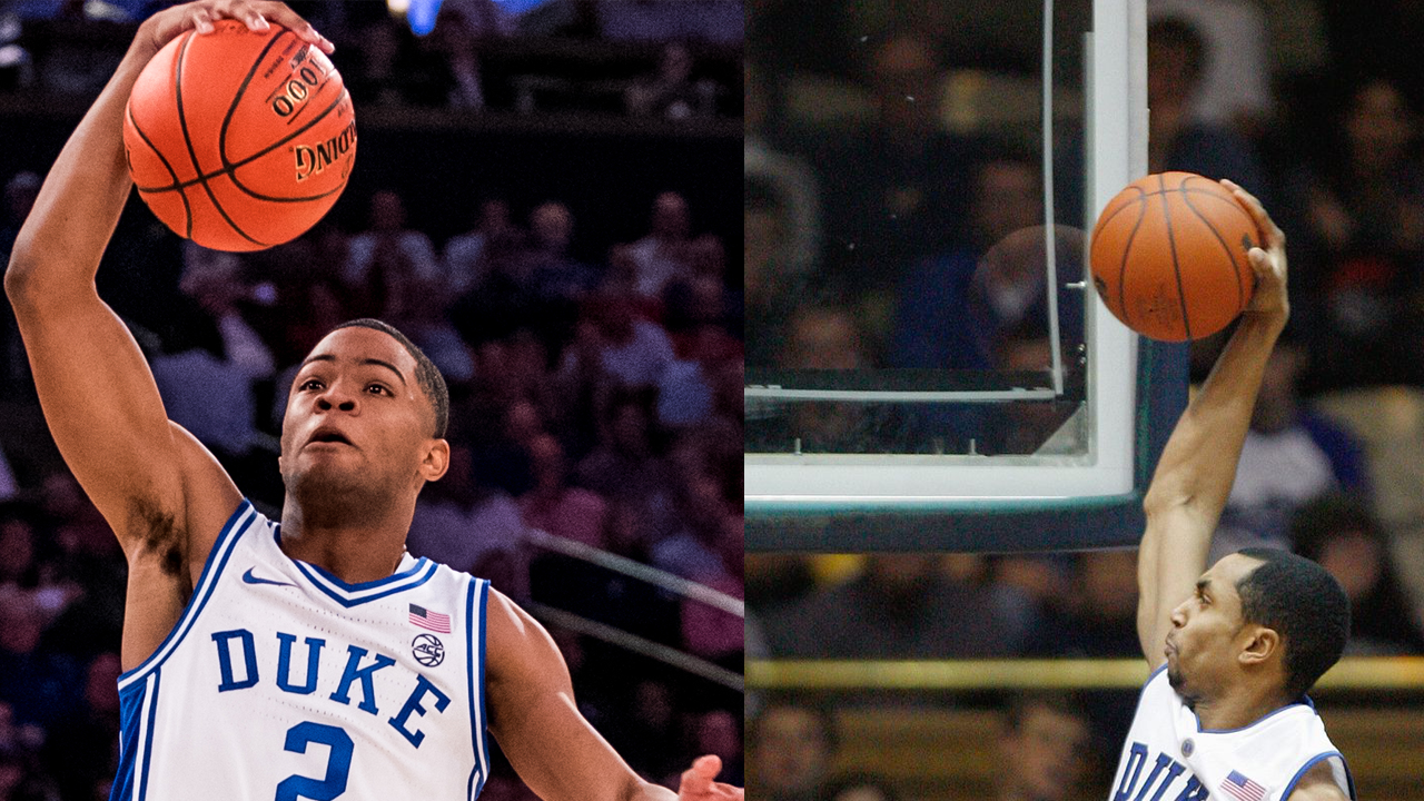 Gerald Henderson vs Cassius Stanley – The Tale of the Tape