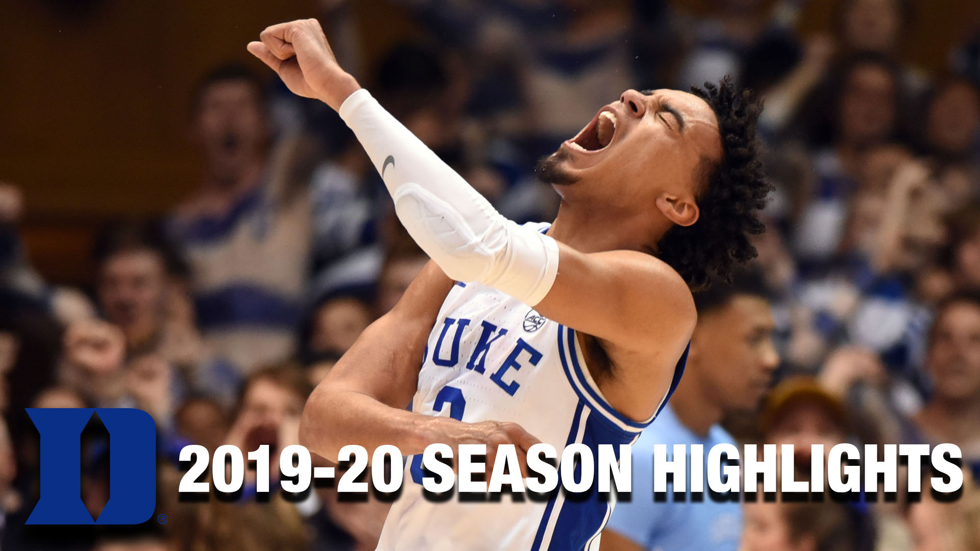 Tre Jones (@Tre3Jones) 2019-20 Season Highlights