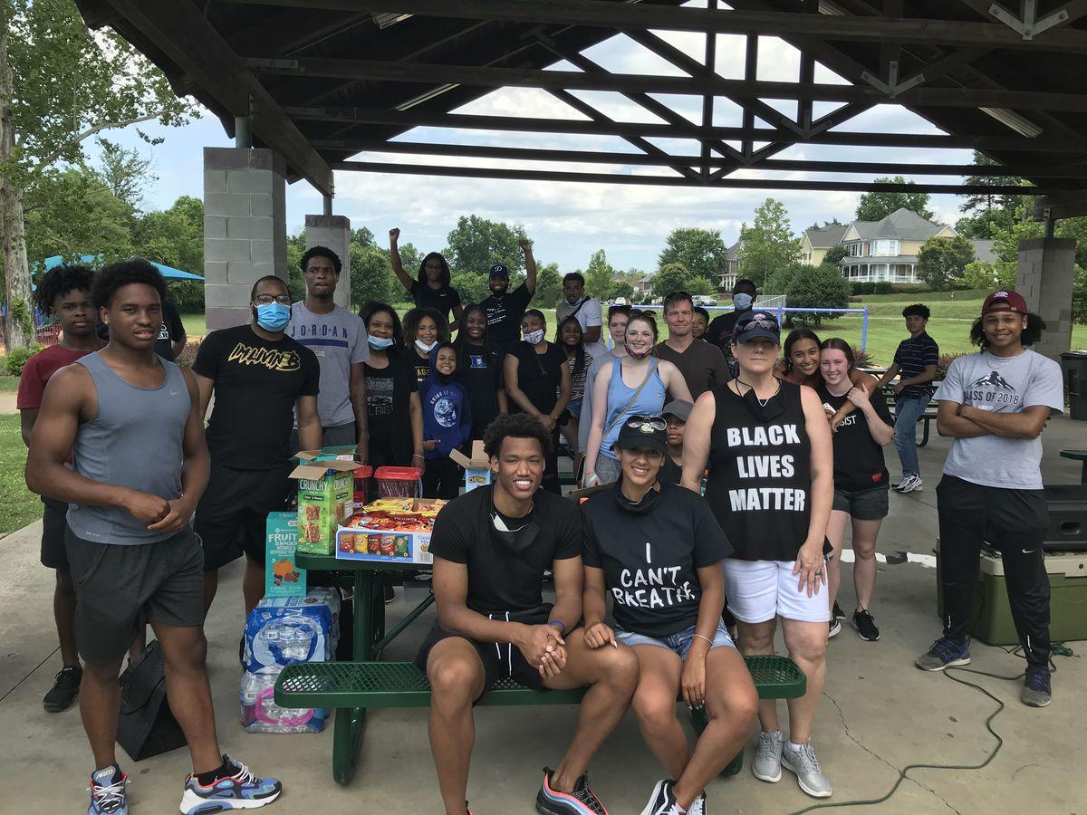 Duke's Basketball Brotherhood Continues Social Activism