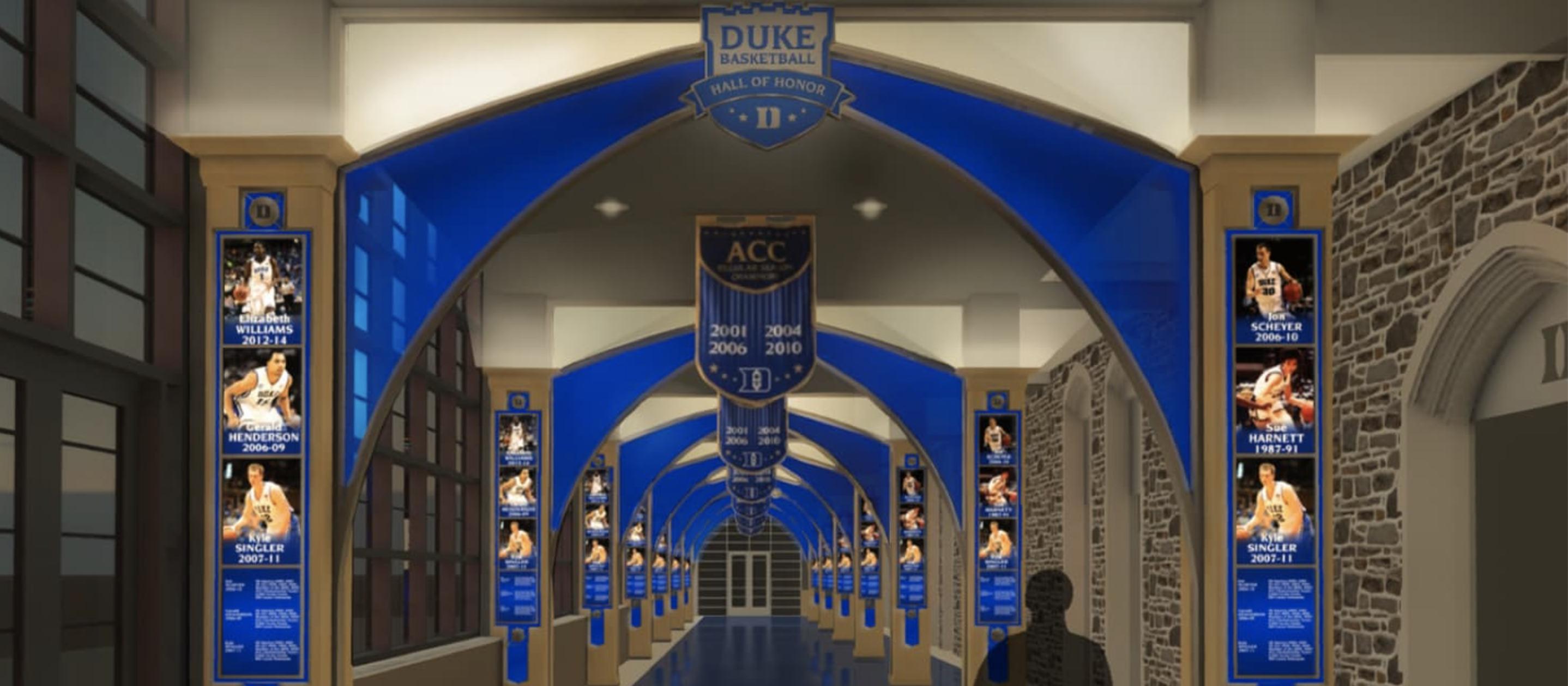 Tre Jones Added to Duke Hall of Honor