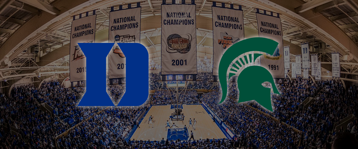 Duke vs Michigan State – Game Notes