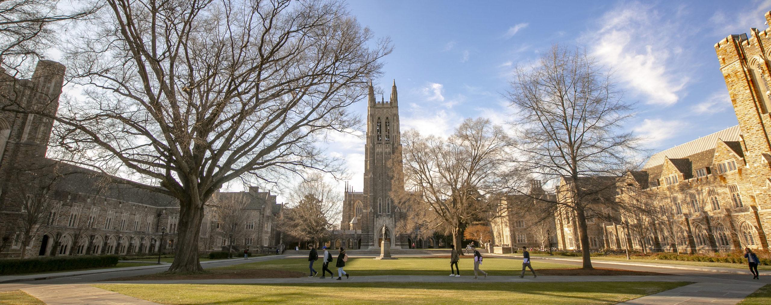 Duke Athletics Earns 98 Percent Graduation Success Rate