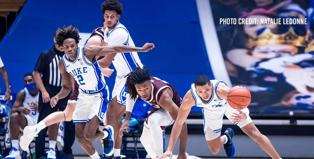 Coach and Player Quotes & Notes from Duke's Win Over Bellarmine
