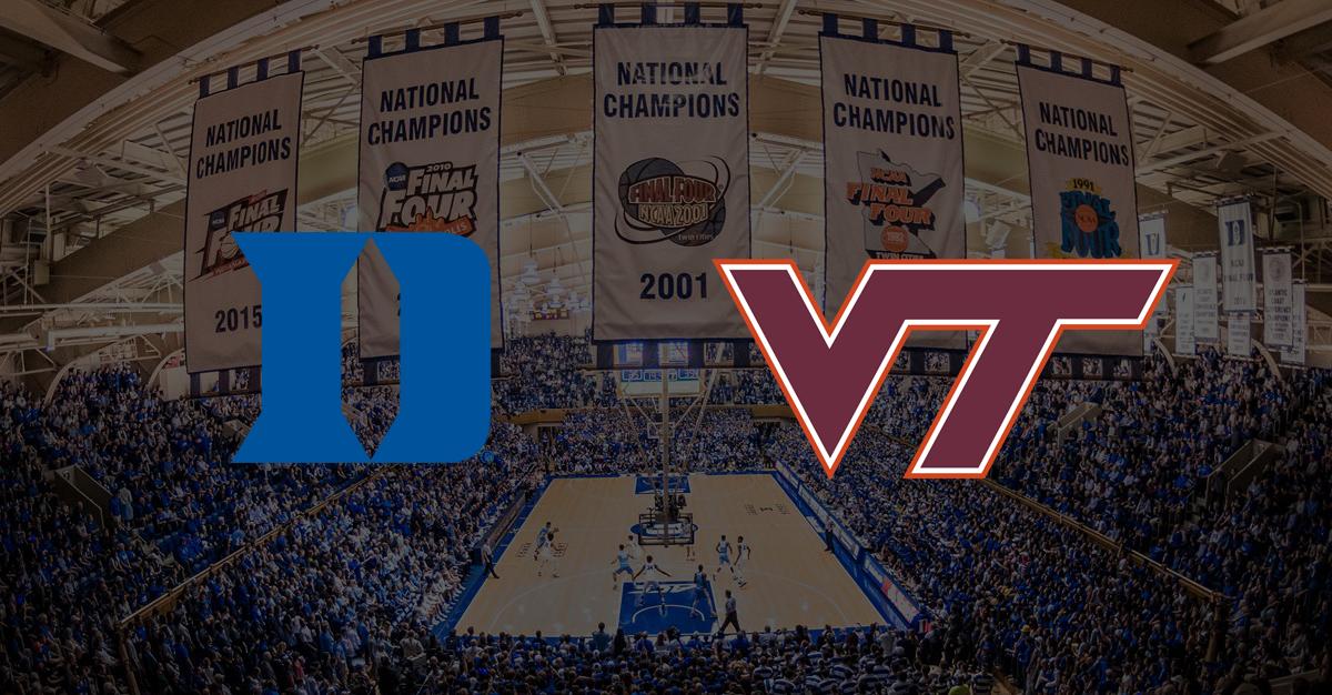 Game Preview: Duke vs Virginia Tech