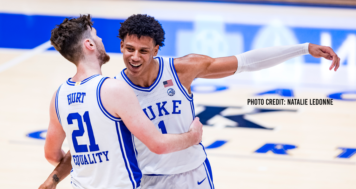 Duke Gets Much Needed Win 75-68 against Georgia Tech