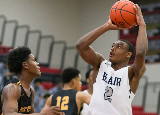 Blair Academy Guard Jaylen Blakes Commits to the Blue Devils
