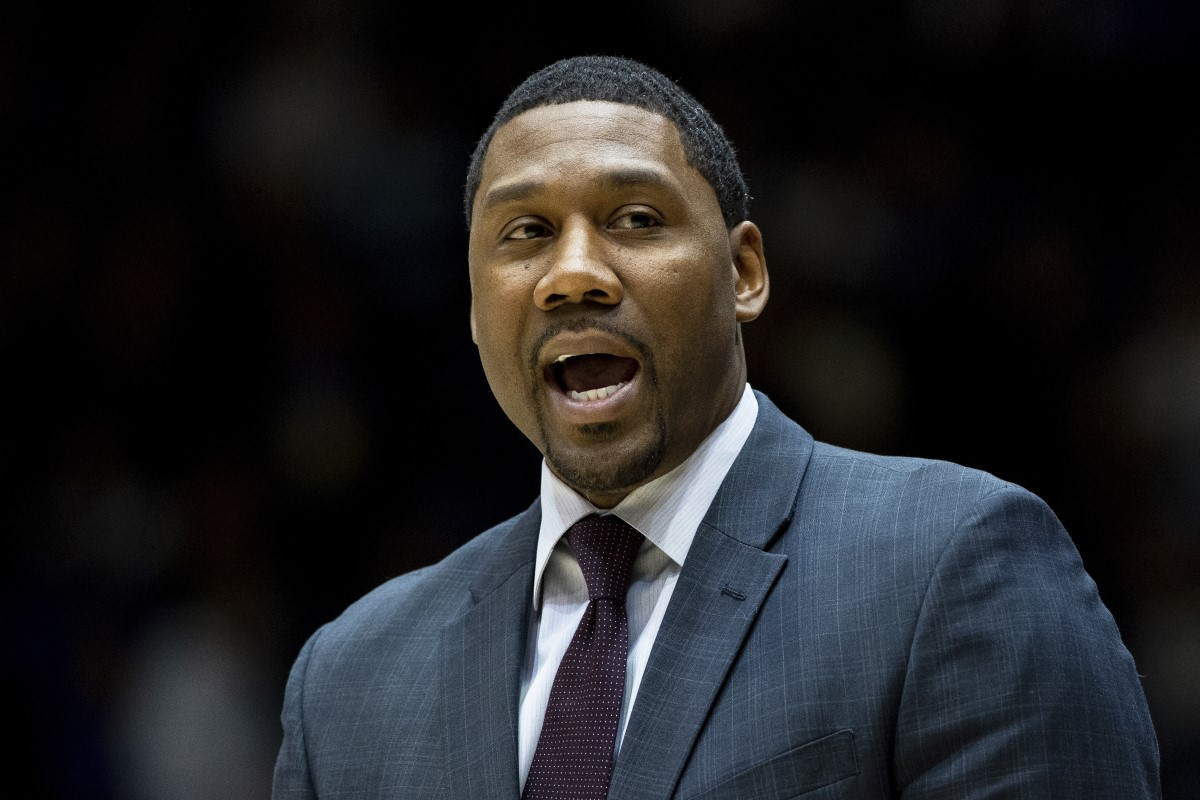 Nate James Named Head Coach at Austin Peay