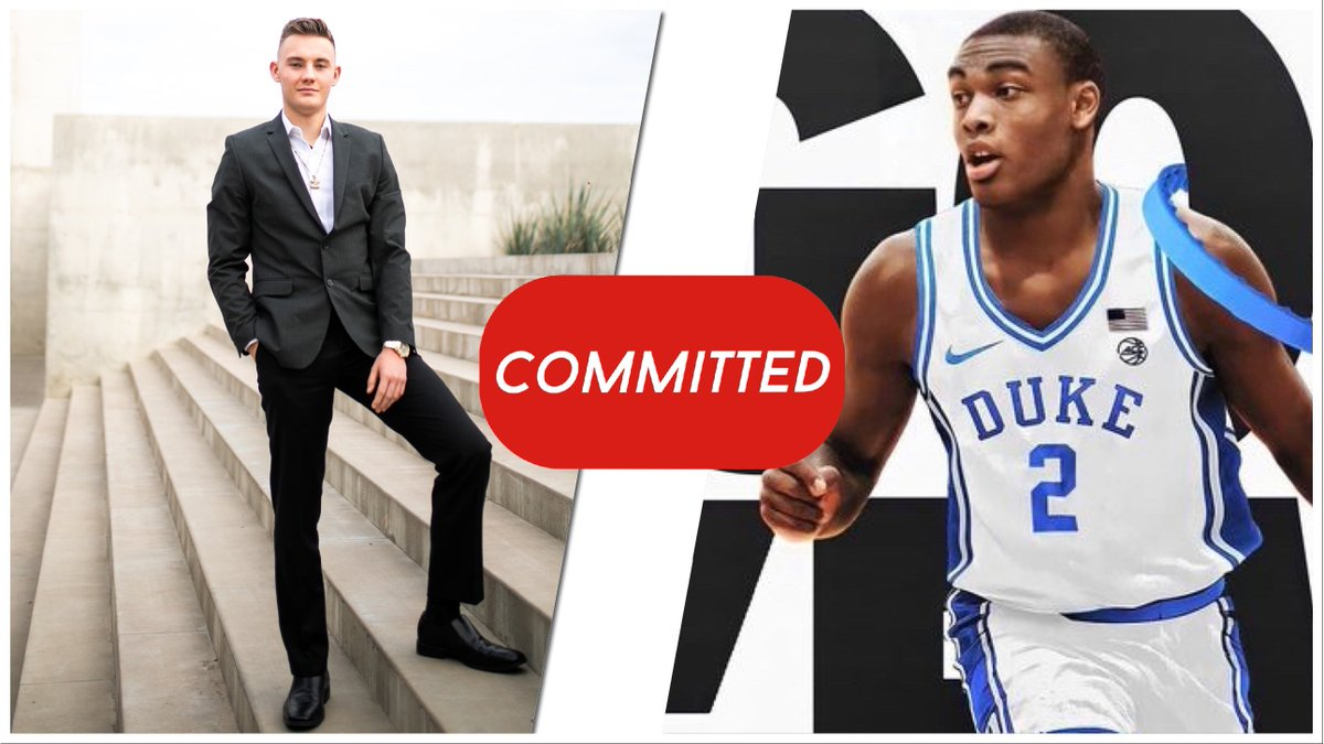 Very Good Interview from @_SchuZ_ with Duke Commit Jaylen Blakes