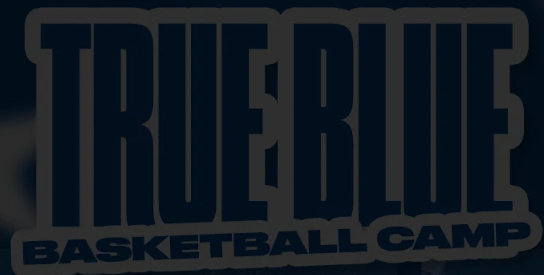 True Blue Basketball Camp Begins August 7th featuring Blue Devils: Wendell Moore, Trevor Keels & Jeremy Roach