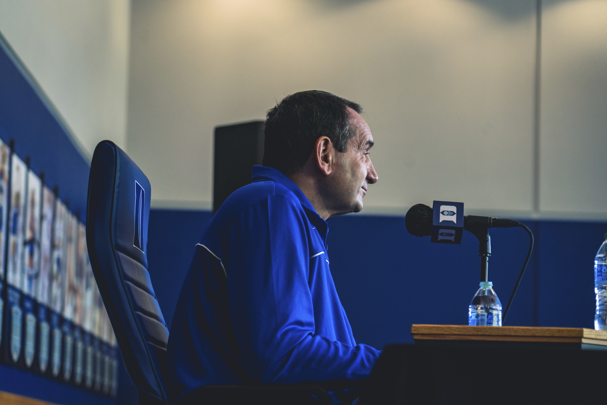 ICYMI: Blue Devil Quotes from Media Day