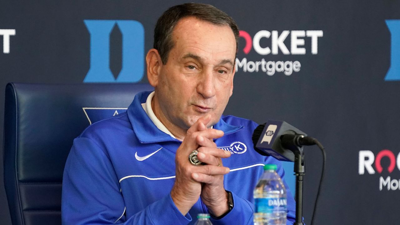 Duke ACC Basketball Tipoff Media Day Quotes